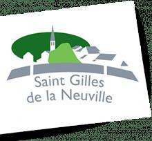 [St-Gilles-de-la-Neuville] (retour à l'accueil)